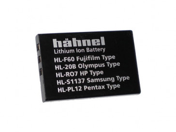 HL-F60 (NP-60 FUJI) HAHNEL