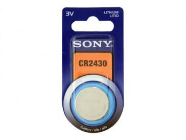 CR2430B1A SONY