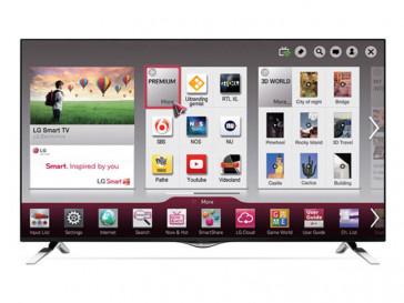 """TV LED ULTRA HD 4K 40"""" LG 40UF695"""