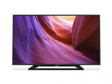 "TV LED HD READY 32"" 32PHT4100 PHILIPS"