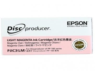 CARTUCHO MAGENTA CLARO C13S020449 EPSON