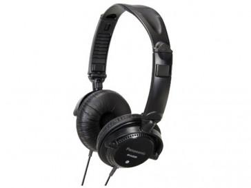 AURICULARES RP-DJS200E-K PANASONIC