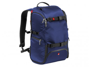 MOCHILA TRAVEL BACKPACK MB MA-TRV-BU (BL) MANFROTTO