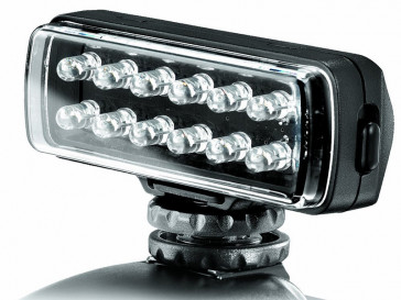LAMPARA LED VIDEO ML120 MANFROTTO