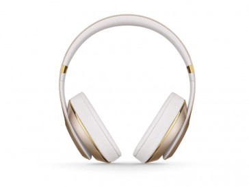 AURICULARES BY DR DRE NEW STUDIO 2.0 CHAMPAGNE BEATS