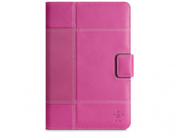 FUNDA POLIPIEL IPAD MINI F7N026VFC01 BELKIN