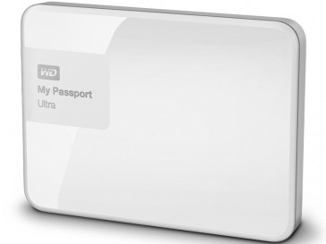 MY PASSPORT ULTRA 1TB WDBGPU0010BWT-EESN WESTERN DIGITAL
