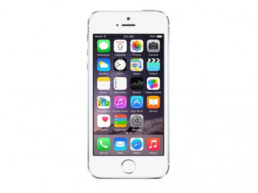 IPHONE 5S 4G 16GB ME433DN/A (S) APPLE