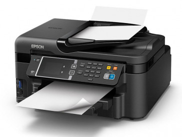 WORKFORCE WF-2660DWF EPSON
