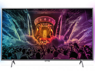 "SMART TV LED ULTRA HD 4K ANDROID 43"" PHILIPS 43PUS6401"