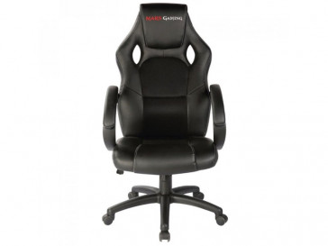 SILLA GAMER MGC1 (B) MARS GAMING