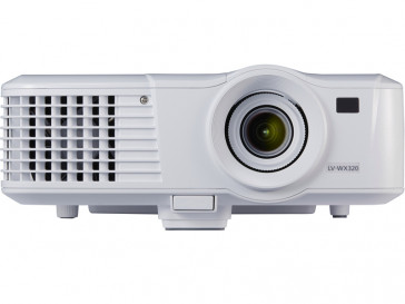 LV-WX320 CANON