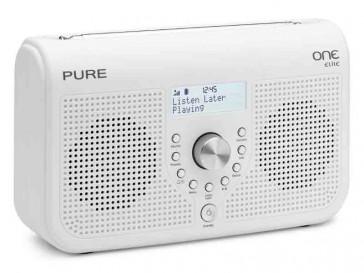ONE ELITE II VL-61886 (W) PURE