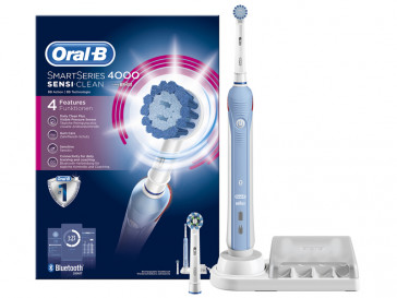 ORAL-B SMART SERIES 4000 SENSICLEAN BT BRAUN