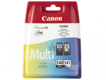 MULTIPACK PG-540/CL-541 (5225B007) CANON