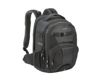 LIMA BACKPACK 600+ BLACK/GREY CULLMANN