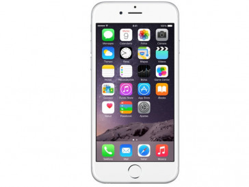 IPHONE 6 64GB MG4H2QL/A (S) APPLE