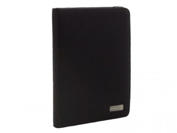 "FUNDA POUCH CANVAS 10"" NEGRA (32338) VIVANCO"