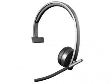 HEADSET WIRELESS H820E MONO LOGITECH