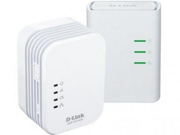 KIT DHP-W311AV PLC MINI 500MBPS N300 D-LINK