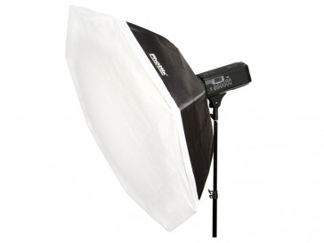 LUNA FOLDING OCTA SOFTBOX 110CM PHOTTIX