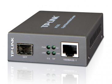 CONVERTIDOR SFP GIGABIT MC220L TP-LINK