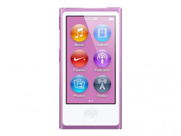 IPOD NANO 16GB 7 GEN MORADO MD479QL/A APPLE