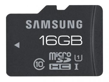 MICRO SD PRO 16GB MB-MGAGB/EU SAMSUNG