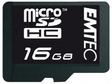 MICROSD16GB HC EMTEC