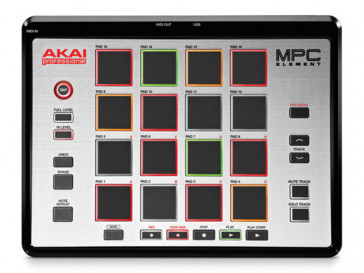 MPC ELEMENT AKAI PROFESSIONAL