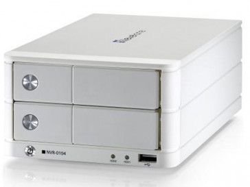 GRABADOR DE VIDEO NVR-0104 LEVEL ONE