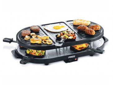 RACLETTE FAMILY 8 162253 PRINCESS