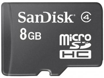 MICRO SDHC 8GB (SDSDQM-008G-B35) SANDISK