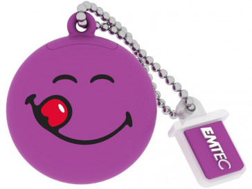 SW101 SMILEY YUM YUM 8GB EMTEC