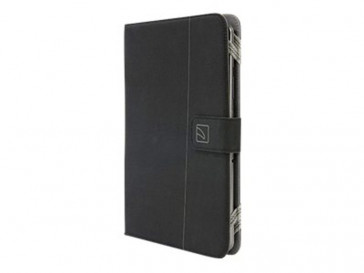 FUNDA TABLET FACILE FOLIO TAB-FA7 NEGRA TUCANO