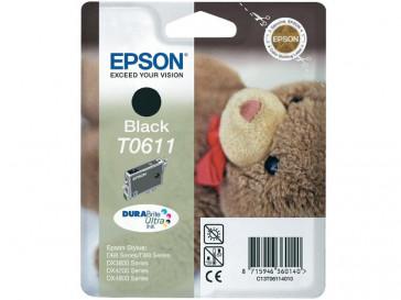 TINTA NEGRA C13T06114010 EPSON