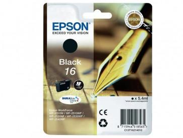 TINTA NEGRA C13T16214010 EPSON