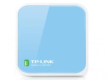 ROUTER TL-WR702N TP-LINK