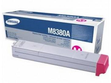 TONER MAGENTA CLX-M8380A/ELS SAMSUNG