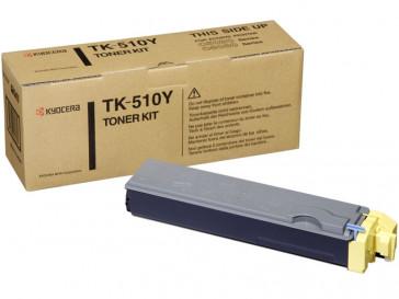 TONER TK-510Y KYOCERA