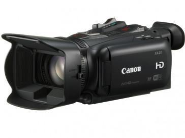 VIDEOCAMARA CANON HD XA20