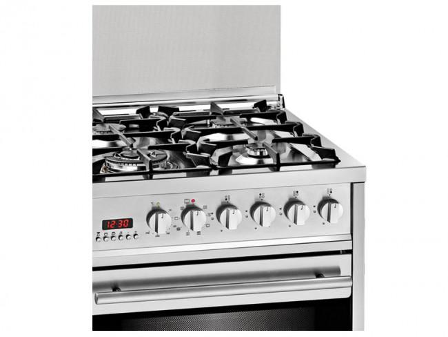 Meireles cocina meireles 4 quemadores encimera a gas - Generador electrico a gas butano ...