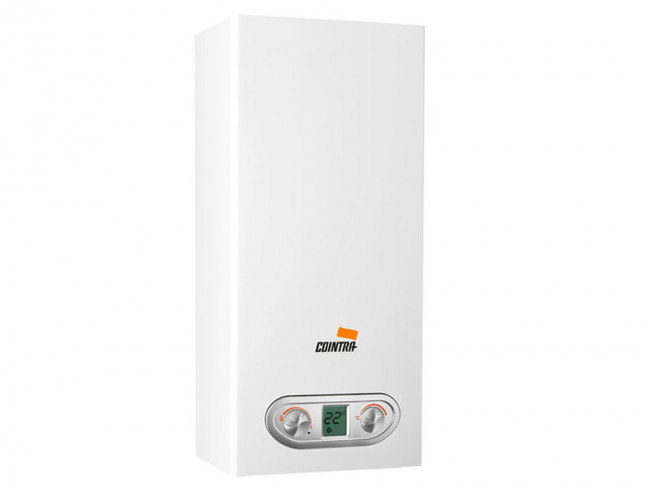 Cointra calentador gas natural supreme 11b plus n cointra - Calentador gas natural ...