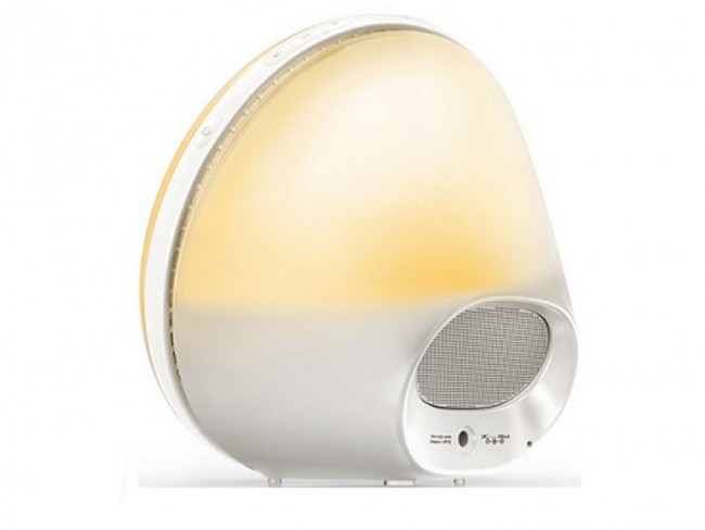 philips wake up light hf3510 01 philips bombillas led precio 161 04. Black Bedroom Furniture Sets. Home Design Ideas