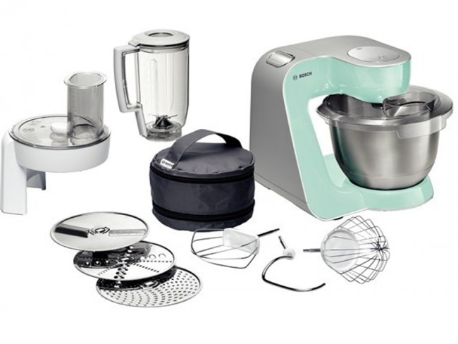 Bosch robot cocina mum54020 bosch electrodom sticos de for Precio electrodomesticos cocina