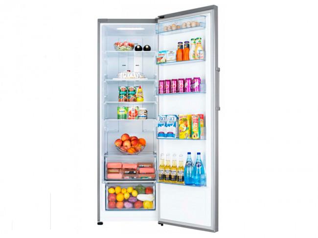 Hisense frigorifico hisense 1 puerta no frost a rl475n4bc2 acero inoxidable frigor ficos - Frigorifico 1 puerta no frost ...
