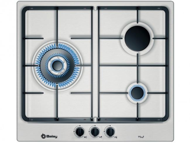 3etx 395bp but balay encimera - Cocina gas balay ...