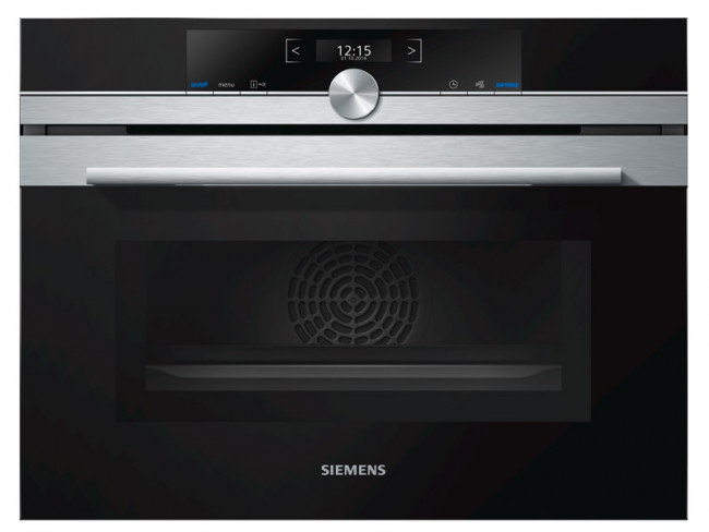 Siemens horno multifuncion compacto con microondas siemens - Hornos multifuncion precios ...