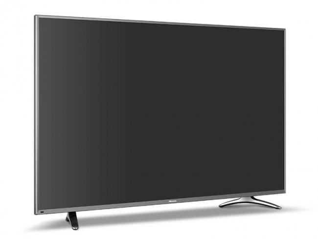 hisense smart tv led ultra hd 4k 40 hisense 40k321 televisores precio 366 56. Black Bedroom Furniture Sets. Home Design Ideas