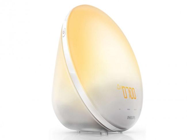 philips wake up light hf3510 01 philips bombillas led precio 123 03. Black Bedroom Furniture Sets. Home Design Ideas